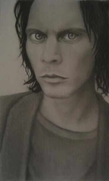 Ville Valo by WindSwept